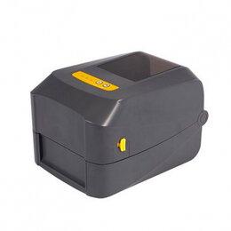 Аксессуары и запчасти для оргтехники - Принтер Proton TTP-4206, 203 dpi, термотрансферный, USB, RS232, LPT, 0