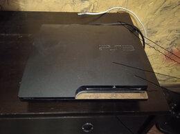 Игровые приставки - Sony Playstation 3, 0