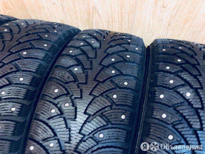 Резина зимняя 205/55/R16 Nordman-4 94t по цене 9500₽ - Шины, диски и комплектующие, фото 0