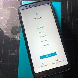 Мобильные телефоны - Телефон Honor 9 lite, 0