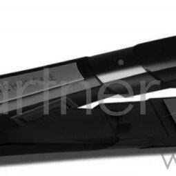 Щипцы, плойки и выпрямители - Выпрямитель Polaris Phs2090k 35Вт черный (макс.темп.:200С), 0