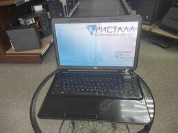 Ноутбуки - Ноутбук HP - Core i3 3110m/видео GeForce 820m, 0