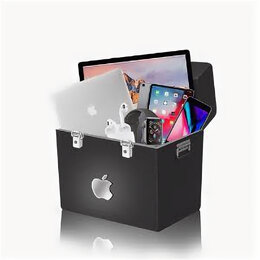 Мобильные телефоны - Mystery box Apple, 0