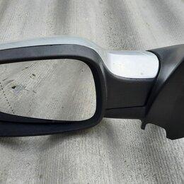 Кузовные запчасти - Зеркало левое боковое 2190 артикул, 0