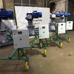 Упаковочное оборудование - Весовой дозатор для фасовки зерна, 0