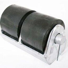 Отбойные молотки - Отбойник (резиновый/210х110х120мм/2 секции), 0