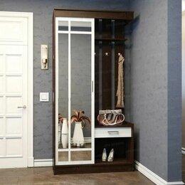Шкафы, стенки, гарнитуры - Прихожая прима венге-лоредо, 0