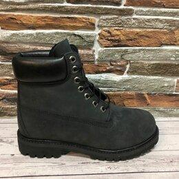 Ботинки - Ботинки Timberland 1767 grey, 0