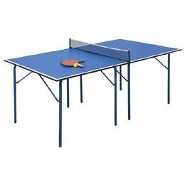Столы - Start Line Стол теннисный Start Line Cadet 2, с сеткой, 0