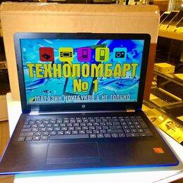 Ноутбуки - Как Новый HP A10-3.4Ghz/6Gb DDR4/1Tb+Radeon 535DX, 0