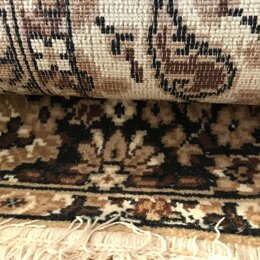 Ковры и ковровые дорожки - Ковер шерстяной Бельгия, 0