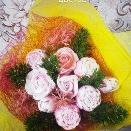 Цветы, букеты, композиции - Букет из мыло, 0