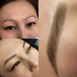 Спорт, красота и здоровье - Перманентный макияж бровей ,губы, межресничка. , 0