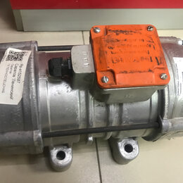 Глубинные вибраторы - Вибратор МВ-95Б, 0