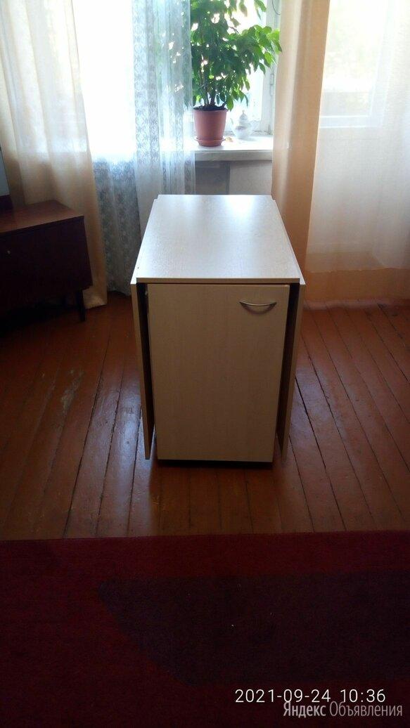 Стол для  швейной машины Комфорт по цене 6500₽ - Рукоделие, поделки и сопутствующие товары, фото 0