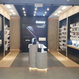 Консультанты - Продавец-консультант фирменного магазина Samsung, 0