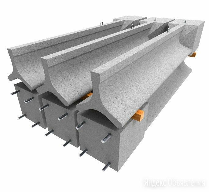 Фундамент с анкерным креплением ТСА-4,5-4 М по цене 30260₽ - Прочее, фото 0