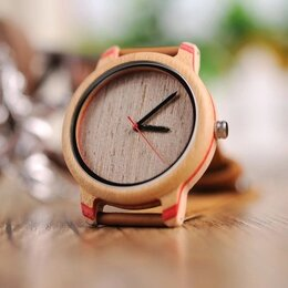 Часы настенные - Часы деревянные, арт. WP27-2, 0