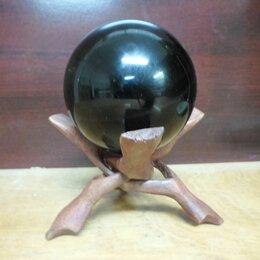 Товары для гадания и предсказания - Подставка для шаров из камня, 0