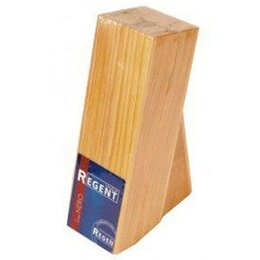 Подставки для ножей - Подставка для ножей Regent Block 11х6х20см дерево, 0