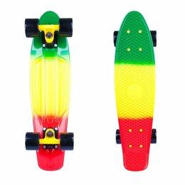 Скейтборды и лонгборды - Скейтборд torrent Разноцветный, 0