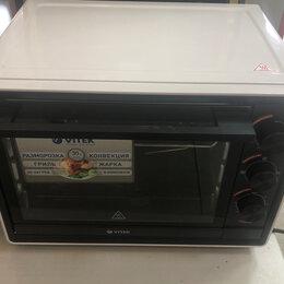 Микроволновые печи - Мини печь Vitec vt2490, 0