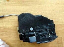 Система безопасности  - Системный замок левый задний БМВ 3 Ф30, 0