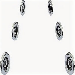 Гидромассажеры - Aquanet Гидромассаж Aquanet боковой, 6 форсунок, 0