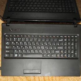 Ноутбуки - Ноутбук  Lenovo g570, 0