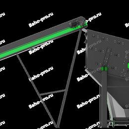 Производственно-техническое оборудование - Сортировочный комплекс для разделения на фракции, 0