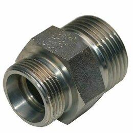 Уголки, кронштейны, держатели - Адаптер (0) DK 16*1.5 - 20*1.5 ш-ш, 0