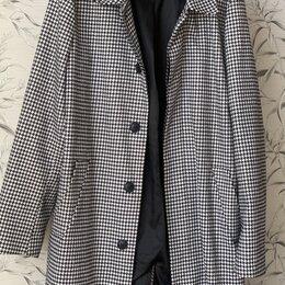 Пальто - Пальто Topman Dogtooth Wool, 0