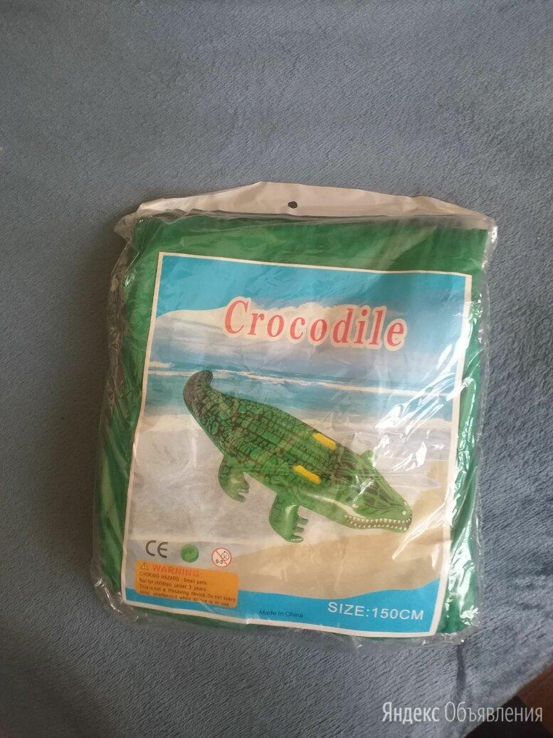 Надувной райдер  по цене 500₽ - Надувные игрушки, фото 0