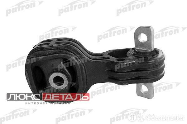 PATRON PSE3705 Опора двигателя задняя HONDA CR-V RE3/RE4 07-12  по цене 1648₽ - Двигатель и комплектующие, фото 0