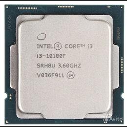 Процессоры (CPU) - Процессор Intel i3 10100f OEM, 0