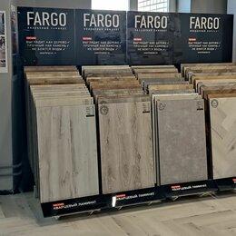 Ламинат - Напольное покрытие, кварцвиниловый ламинат Fargo, 0