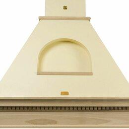 Вытяжки - Кухонная вытяжка Lex Ancona 900 Ivory, 0