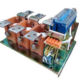 Пускатели, контакторы и аксессуары - Контактор вакуумный ВК49 3p 630А 220В, 0