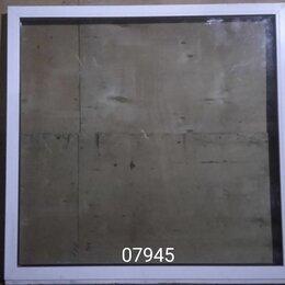 Готовые конструкции - Пластиковое окно (б/у) 1420(в)х1480(ш), 0