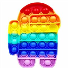 Игрушки-антистресс - Поп ит . Pop it игрушка антистресс, 0