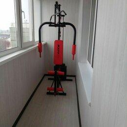 Другие тренажеры для силовых тренировок - Силовой тренажер, 0