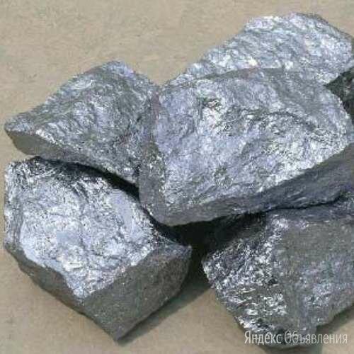 Марганец металлический Мн89Н4  по цене 98468₽ - Металлопрокат, фото 0