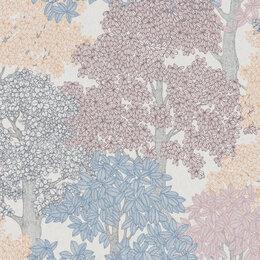 Обои - Обои AS Creation Floral Impression 37753-4 .53x10.05, 0