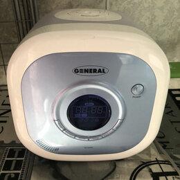 Очистители и увлажнители воздуха - Только сегодня Ультразвуковой Увлажнитель воздуха general rh-5040s, 0