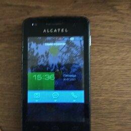 Мобильные телефоны - Alcatel One Touch  4030, 0