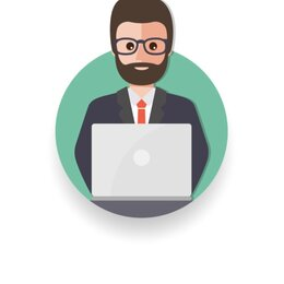 Менеджеры - Персональный менеджер иконка, 0