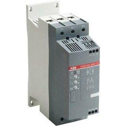 Измерительные инструменты и приборы - Софтстартер PSR72-600-70 37кВт 400В ABB 1SFA896113R7000, 0