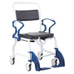 Кресла и стулья - Кресло-стул с санитарным оснащением Rebotec Даллас, 0