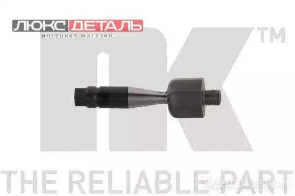 NK 5034755 Наконечник рулевой тяги Audi A4  A6  A8  VW Passat 94-  по цене 649₽ - Отопление и кондиционирование , фото 0