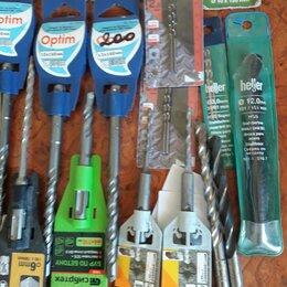 Наборы инструментов и оснастки - Набор различного расходника для электроинструмента одним лотом, 0